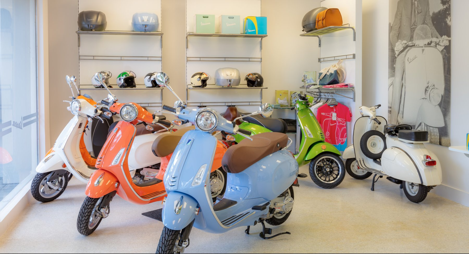 Photo By Sargent Close Vespa Palm Beach